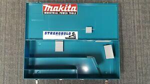 Makita 154609 1 Steel Tool Case Sawzall Case For Jr3070ct Others