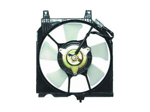 For Nissan Sentra 91 99 Nx Cp 91 92 93 Automatic Ac A c Condenser Cooling Fan