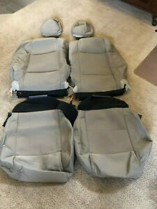Mustang Seat Cover Replacements Two Front Seats