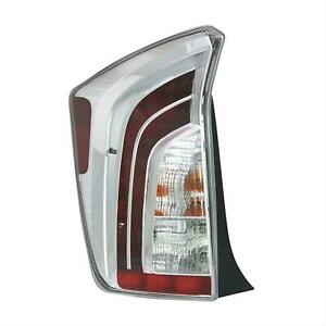 Fit For 2012 2013 2014 2015 Toyota Prius Tail Light Left Driver 81561 47190