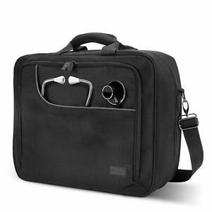 Usa Gear Medical Equipment Supplies Bag For Doctors Pharmaceutical Reps