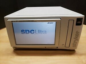 Stryker Sdc Ultra Hd Information Management System