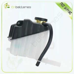 For Cadillac Deville 2000 05 Radiator Coolant Overflow Tank
