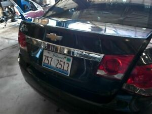 Trunk Hatch Tailgate Vin P 4th Digit Limited Fits 11 16 Cruze 844685
