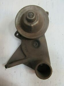 Right Hand Ford Flathead V8 Water Pump 1937 1948 Nos