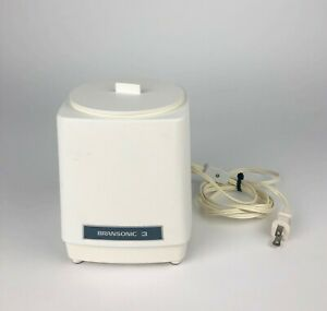 Bransonic 3 Ultrasonic Cleaner B3 r