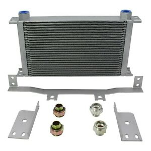 Transmission Oil Cooler Fits 2001 2005 Gm Chevy Silverado Sierra 6 6l Duramax