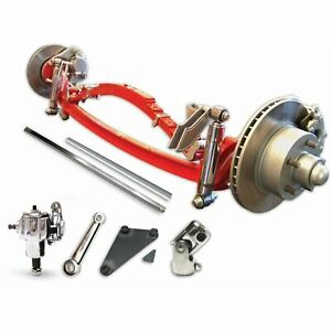 1942 1948 Ford Super Deluxe Solid Axle Kit Vpaibafexc Vintage Parts Usa Truck