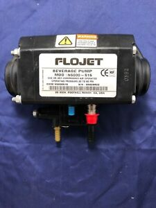Flojet N5000 515 Beverage Pump New