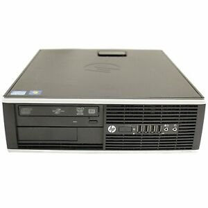 Hp Rp7 7800 Retail Pos Point Of Sale System Touchscreen I3 3 3ghz 4gb no Hd 15