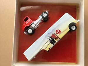 Winross 1997 Coca Cola Colorado Springs  Diecast  Trailer Truck