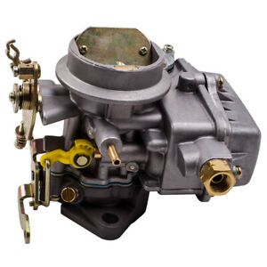 Carburetor For Ford 1957 1960 1962 144 170 200 223 6cyl 1904 Carb 1 Barrel