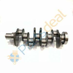 Genuine Cummins Crankshaft For 4bt 8v 3928036
