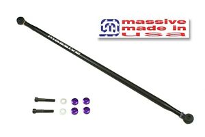 Mss Panhard Adjustable Bar Rod 05 14 Mustang Gt 500 S197 W Dust Boot 5 4 4 6