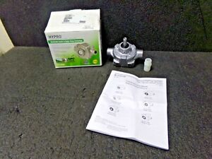 1 Hypro Silvercast Roller Pump With 5 8 Solid Shaft dc
