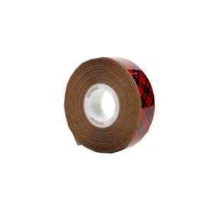 Scotch Atg Adhesive Transfer Tape 969 Clear 3 4 In X 18 Yd 5 Mil