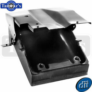 70 72 Chevelle Monte Carlo W Ss Dash Ash Tray Assembly With Insert Dynacorn