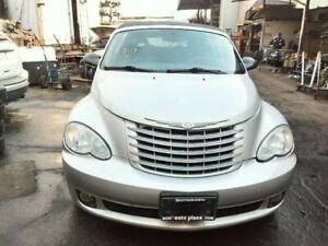 Engine 2 4l With Turbo Vin 8 8th Digit Fits 05 09 Pt Cruiser 171822