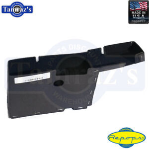 70 81 Camaro Glove Box Liner With A C Flocked Style New Ca138flk