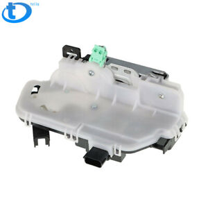 Rear Right Door Lock Actuator Motor Fit For Ford F 150 9l3z 5426412 a 2009 2014