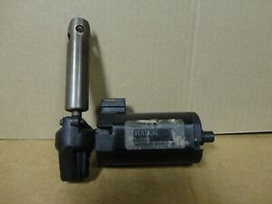 02 05 Dodge Ram Pickup Truck Drivers Side Power Seat Track Vertical Motor