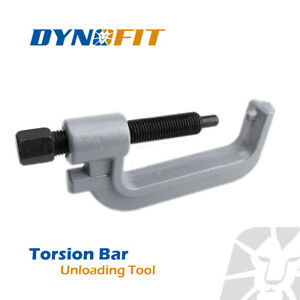 For Gm Chevy Ford Dodge Car Truck Auto Removal Torsion Bar Unloading Tool Key