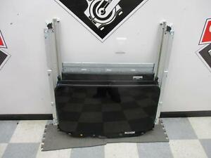 2011 2014 Dodge Charger R t Srt 8 Oem Power Sunroof Sun Roof Glass Assembly
