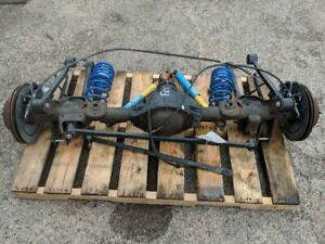 2003 2005 Chevrolet Ssr Truck 3 73 Rear Axle Automatic Transmission Opt M32