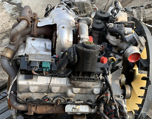 Ford Powerstroke 6 4l Turbo Diesel Engine 2008 2009 2010