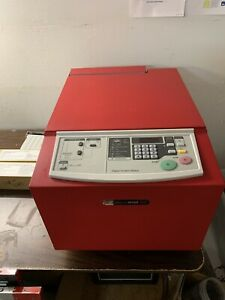 Goccopro 100 Screen Printer System W Supplies Large And Small Frames Xtra Mesh