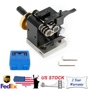 Cnc Lathe Pgas Small Punch Grinder Precise 0 1mm Punch Pin Grinder Turning Tool