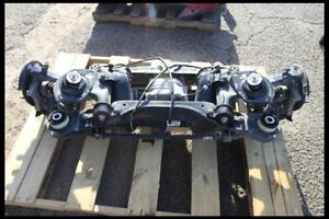 2010 2015 Chevrolet Camaro Ss 3 27 Rear End Axle Lsd Posi Trac Assembly