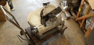 Hobart 2912b Automatic Commercial Slicer