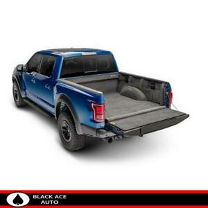 Bedrug Truck Bed Liner For Nissan Frontier 2005 2019 Crew Cab 5 Bed