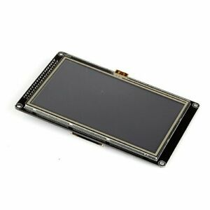 4 3 Inch Tft Lcd Touch Screen Panel Arduino Uno Mega2560 R3 Raspberry Pi