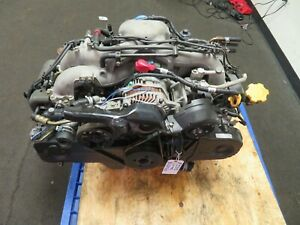 Ej20 Engine In Stock | Replacement Auto Auto Parts Ready To