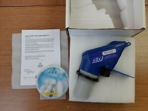 Ktek Ksonik Micro Lp Ultrasonic Level Transmitter Dc 24v 4 20ma New In Box