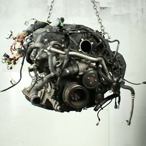 08 09 10 Bmw 650i 4 8l Convertible Engine Motor N62 B48 Oem 93k