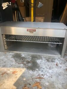 Vulcan Electric Cheese Melter 1036c