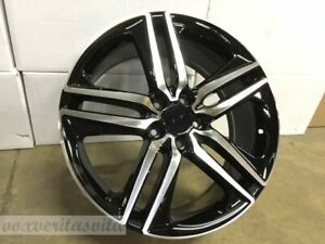 1 19 2016 Accord Sport Style New Replacement Wheel Rim Fits Honda