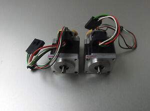 Tamagawa Tbl i 2 Series Servo Motor 4602n1033e200 For Isa iaa060 tc c0 Lot Of 2