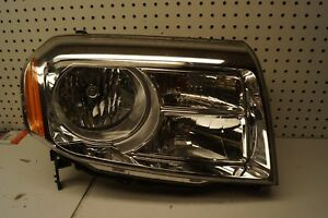 2012 2013 2014 2015 Honda Pilot Right Passenger Side Headlight Oem