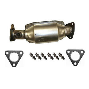 2000 2001 Fit Nissan Xterra 3 3l Right Side Catalytic Converter With Gaskets