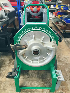 Greenlee 555c Classic Electric Bender Power Unit