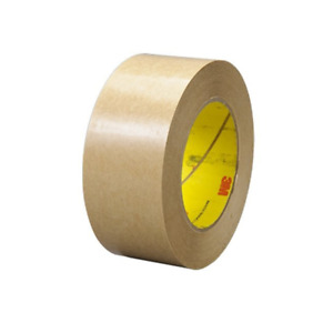 3m Adhesive Transfer Tape 950 Clear 1 2 In X 60 Yd 5 Mil