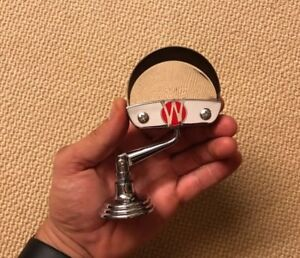 Willys Vintage Auto Parts Dash Light Viewer Part