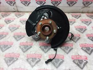 2015 2017 Mustang Gt Oem Lh Drivers Side Rear Spindle