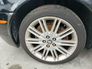 2000 01 2002 2003 2004 05 06 2007 2008 Jaguar S Type 18 Wheels Rims With Tires