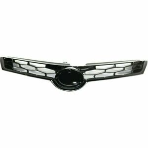 2014 2015 For Ty Corolla Sport Grille Black 5310002570