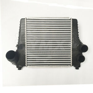 Fo3012105 Intercooler Charge Air Cooler For 2011 2012 Ford F150 3 5l V6 Turbo